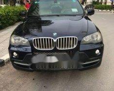 Cần bán gấp BMW X5 sản xuất năm 2007, màu đen, giá tốt giá 630 triệu tại Tp.HCM