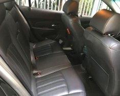 Cần bán gấp Chevrolet Cruze sản xuất năm 2017, màu đen, giá tốt giá 475 triệu tại Hà Nội