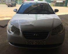 Cần bán gấp Hyundai Accent sản xuất 2009, màu bạc, nhập khẩu, 225 triệu giá 225 triệu tại Lâm Đồng