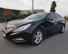 Cần bán Hyundai Sonata Y20 2.0 AT 2011, bản cao cấp xe nhập khẩu, cực đẹp giá 575 triệu tại Hà Nội