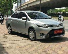 Bán xe Toyota Vios sản xuất 2016, màu bạc giá 540 triệu tại Hà Nội