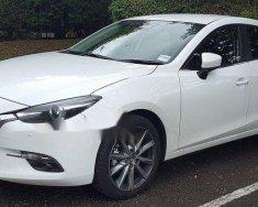 Cần bán Mazda 3 2017, màu trắng chính chủ, giá chỉ 630 triệu giá 630 triệu tại Đà Nẵng
