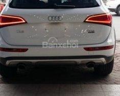 Cần bán Audi Q5 năm 2016, màu trắng, nhập khẩu nguyên chiếc giá 1 tỷ 960 tr tại Hà Nội