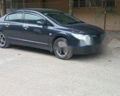 Chính chủ bán Honda Civic đời 2008, màu xanh lam giá 350 triệu tại Hà Nội
