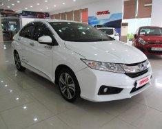 Bán ô tô Honda City 1.5AT 2016, màu trắng, giá 534tr giá 534 triệu tại Hà Nội