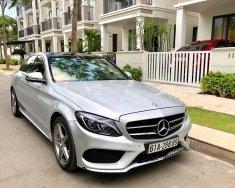 Cần bán xe Mercedes sản xuất 2015, màu bạc giá 1 tỷ 520 tr tại Hà Nội