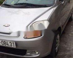 Bán Chevrolet Spark sản xuất năm 2009, màu bạc xe gia đình, giá tốt giá 95 triệu tại Nam Định
