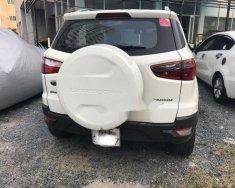 Bán xe Ford Ecosport sx 2016, trắng giá 550 triệu tại Tp.HCM