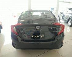 Bán xe Honda Civic E sản xuất 2018, màu đen, nhập khẩu giá 763 triệu tại Lâm Đồng