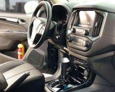 Bán xe Chevrolet Colorado Hight Country đời 2017, màu đen  giá 719 triệu tại Hà Nội
