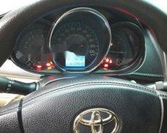 Cần bán lại xe Toyota Vios 2016, màu bạc chính chủ, giá 485tr giá 485 triệu tại Tp.HCM