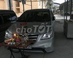 Gia đình bán Toyota Innova sản xuất năm 2015  giá 605 triệu tại Hà Nội