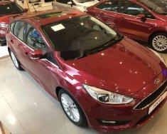 Bán xe Ford Focus 2018 trả trước 150 triệu  giá 570 triệu tại Tp.HCM