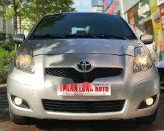 Bán ô tô Toyota Yaris Verso sản xuất năm 2009, màu bạc, xe nhập, giá tốt giá 398 triệu tại Hà Nội