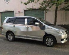 Bán Toyota Innova đời 2013, màu bạc, 470tr giá 470 triệu tại Cần Thơ