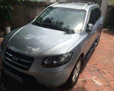 Bán Hyundai Santa Fe MLX 2.2 AT 2006, màu bạc  giá 465 triệu tại Hà Nội