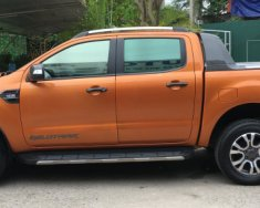 Bán Ford Ranger Regular Cab 2.2 AT đời 2017, giá tốt giá 790 triệu tại Hà Nội