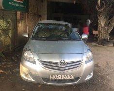 Bán xe Toyota Vios đời 2008 dòng E, xe gia đình đang đi giá 280 triệu tại Đồng Nai
