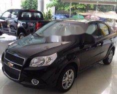 Cần bán Chevrolet Aveo năm sản xuất 2018, màu đen, giá 459tr giá 459 triệu tại Kiên Giang