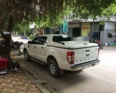 Bán Ford Ranger XLS AT đời 2017, màu trắng, giá tốt giá 665 triệu tại Hà Nội
