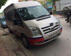 Cần bán lại xe Ford Transit năm sản xuất 2011, giá tốt giá 395 triệu tại Hà Nội