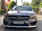 Bán Mercedes đời 2014, màu bạc, nhập khẩu nguyên chiếc giá 1 tỷ 360 tr tại Tp.HCM