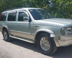 Cần bán xe Ford Everest 2.5L 4x2 MT năm sản xuất 2005, xe gia đình tên tư nhân giá 298 triệu tại Đồng Tháp