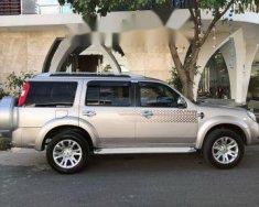 Bán xe Ford Everest năm 2015, màu bạc, giá chỉ 670 triệu giá 670 triệu tại Tp.HCM