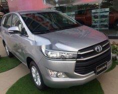 Bán xe Toyota Innova đời 2018, màu bạc  giá 743 triệu tại Hà Nội