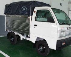 Bán Suzuki Super Carry Truck thùng mui bạt sản xuất năm 2018 giá 267 triệu tại Bình Dương