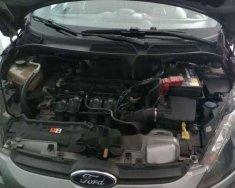 Bán Ford Fiesta 2013, màu bạc, nhập khẩu    giá 399 triệu tại Tp.HCM