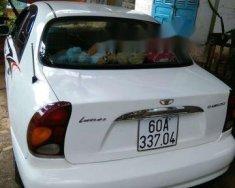 Bán Daewoo Lanos đời 2002, màu trắng giá 95 triệu tại Đồng Nai
