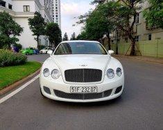 Cần bán lại xe Bentley Continental sản xuất 2008, màu trắng, xe nhập giá 3 tỷ 250 tr tại Tp.HCM