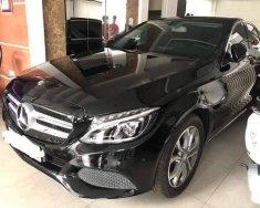Cần bán Mercedes C200, đời cao màu đen, giá siêu rẻ giá 1 tỷ 300 tr tại Bình Dương