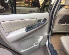 Chính chủ bán lại xe Toyota Innova 2014, màu bạc giá 550 triệu tại Hà Nội