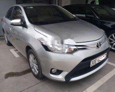 Bán xe Toyota Vios 1.5E MT 2017, màu bạc giá 520 triệu tại Hà Nội
