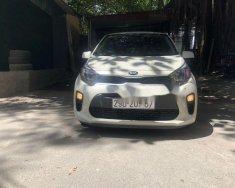 Bán xe Kia Morning Van đời 2017, màu trắng  giá 350 triệu tại Hà Nội
