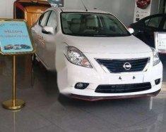 Bán Nissan Sunny 1.5L AT năm 2018, màu trắng, 479 triệu giá 479 triệu tại Tp.HCM