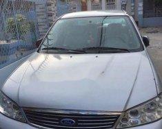 Bán Ford Laser MT đời 2004, màu bạc giá 175 triệu tại Bình Dương