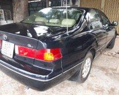 Bán xe Toyota Camry năm sản xuất 2001, màu đen, nhập khẩu, giá tốt giá 275 triệu tại Tp.HCM
