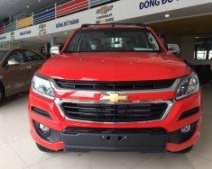 Bán Chevrolet Colorado LT AT 2.5 mới về xe giao tháng 7/2018, giá thật sốc giá 651 triệu tại Tp.HCM