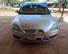 Bán Ford Focus đời 2007, màu bạc, giá chỉ 265 triệu giá 265 triệu tại Đắk Nông