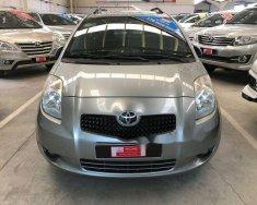 Bán Toyota Yaris năm sản xuất 2008, màu xám giá 363 triệu tại Tp.HCM