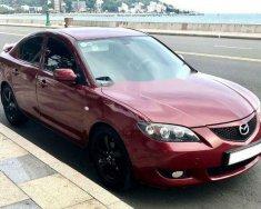 Cần bán Mazda 3 AT năm sản xuất 2005, màu đỏ, giá tốt giá 320 triệu tại BR-Vũng Tàu