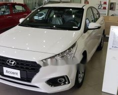 Bán xe Hyundai Accent 2019, hỗ trợ trả góp chỉ 7tr/tháng giá 435 triệu tại Tp.HCM