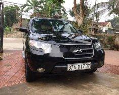 Bán xe Hyundai Santa Fe sản xuất 2008, giá chỉ 530 triệu  giá 530 triệu tại Nghệ An