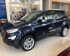 Cần bán Ford EcoSport năm sản xuất 2018, giá tốt giá Giá thỏa thuận tại Tp.HCM