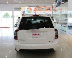 Cần bán gấp Kia Carens 2.0AT đời 2014, màu trắng, 404tr giá 404 triệu tại Hà Nội