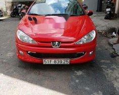 Bán ô tô Peugeot 206 năm 2007 giá tốt  giá 480 triệu tại Tp.HCM