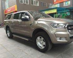 Cần bán Ford Ranger XLT 2.2 sản xuất năm 2018 chính chủ, giá tốt giá 728 triệu tại Hà Nội